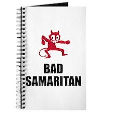 Bad Samaritan Journal
