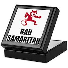 Bad Samaritan Keepsake Box