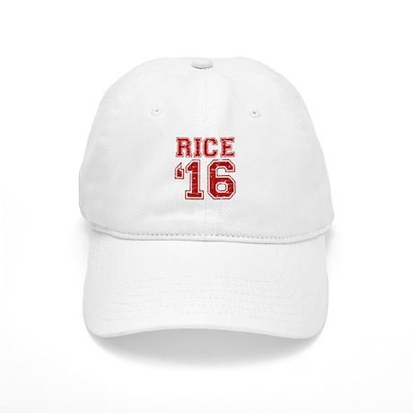 Rice 2016 Cap