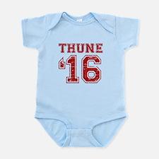 Thune 2016 Infant Bodysuit