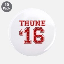 """Thune 2016 3.5"""" Button (10 pack)"""