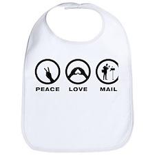 Mailman Bib