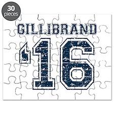 Gillibrand 2016 Puzzle