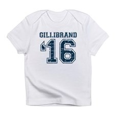 Gillibrand 2016 Infant T-Shirt