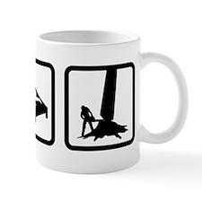 Logger Mug