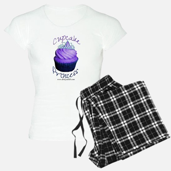 Bri Lyn Desserts & Designs Pajamas