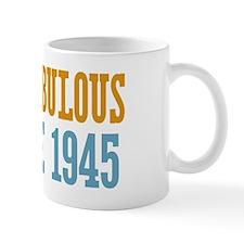 Fantabulous Since 1945 Mug