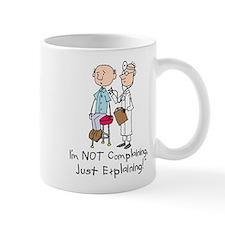 Doctor Visit Mug