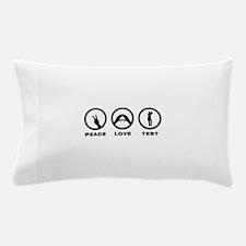 Lab Technician Pillow Case