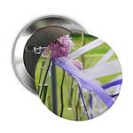Lavender flower ball 2.25