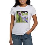 Lavender flower ball Women's T-Shirt
