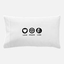 Land Surveying Pillow Case