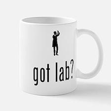 Lab Technician Mug