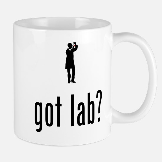 Lab Technician Mug