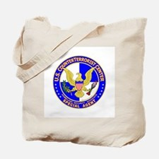 CTC: US CounterTerrorist Tote Bag
