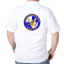 CTC: US CounterTerrorist T-Shirt