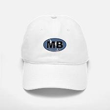 Myrtle Beach, SC Baseball Baseball Cap