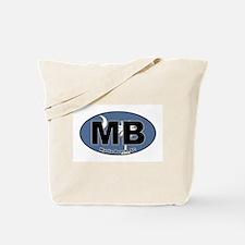 Myrtle Beach, SC Tote Bag