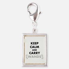 Carry Wands Charms