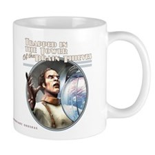 Thrilling Tales: Toaster With TWO BRAINS Mug