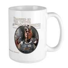 Thrilling Tales: Henchman Mug 15oz