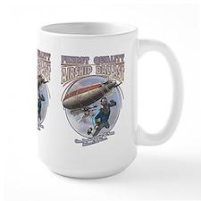 Finest Quality Airship Ballast Mug 15oz