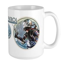 Space Patrol Mug 15oz