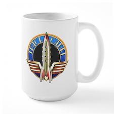 Space Cadet Mug 15oz