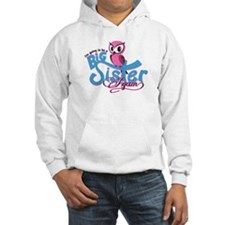 Going to be a Big Sister Again! Jumper Hoody