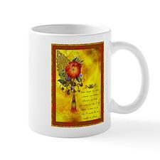 Inspirational India Mug
