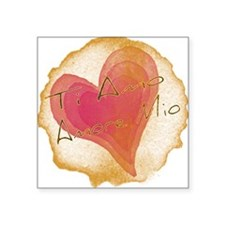Ti Amo Amore Mio Sticker