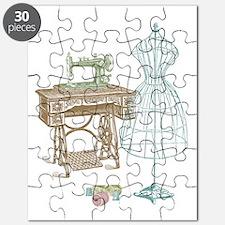 Dressmaker Puzzle