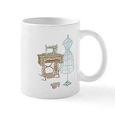 Dressmaker Mug