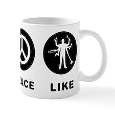 Handyman Mug