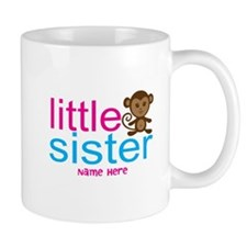 Monkey Big Sister Mug