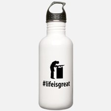 Gunsmith Water Bottle