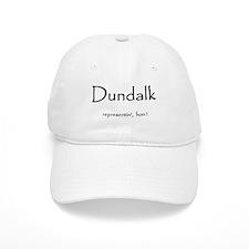 Dundalk hon Baseball Cap