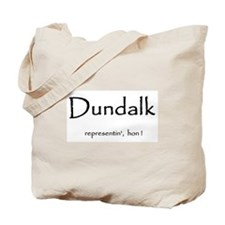 Dundalk hon Tote Bag