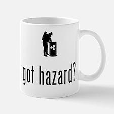 HAZMAT Mug