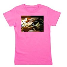 carpenters bench.png Girl's Tee