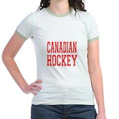 Canadian Hockey T