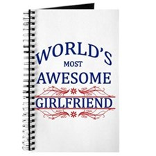 World's Most Awesome Girlfriend Journal