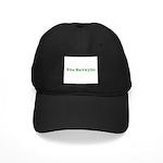 Yea Banking Black Cap