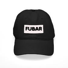 Fubar Baseball Hat