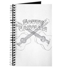 South Carolina Guitars Journal