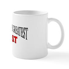 """The World's Greatest Host"" Coffee Mug"