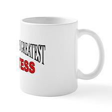 """The World's Greatest Hostess"" Mug"