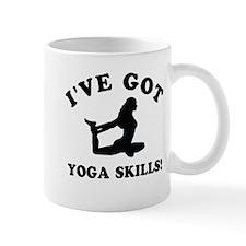 I've got Yoga skills Mug