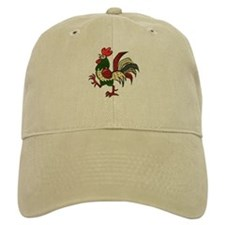 Red Rooster Baseball Cap
