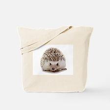 Rosie hedgehog Tote Bag